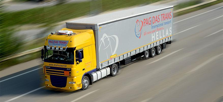 Transportation of dangerous goods ADR